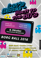 BORG Ball St. Pölten 2016 - Referenzen - MeinMaturaball.at