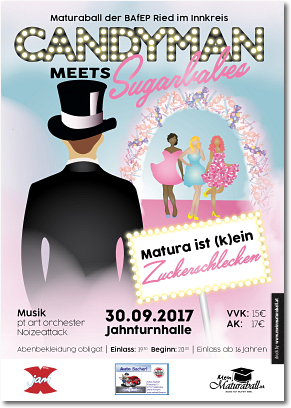 BAFEP Ball Ried 2017