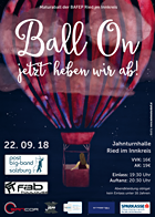 BAFEP Ball Ried im Innkreis 2018 - Referenzen - MeinMaturaball.at