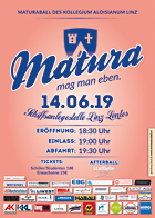 Maturaball des Kollegium Aloisianum Linz 2019 - Referenzen - MeinMaturaball.at