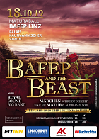 Maturaball der BAFEP Linz 2019 - Referenzen - MeinMaturaball.at